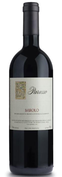 Parusso Barolo DOCG 2015