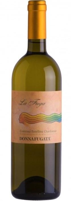 Donnafugata La Fuga Chardonnay Contessa Entellina DOC 2018