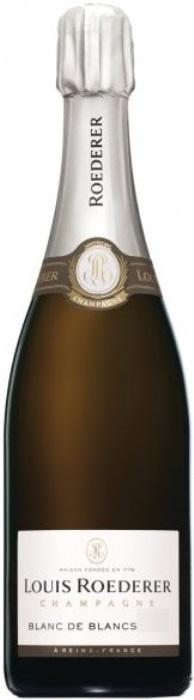Louis Roederer Champagne Brut Blanc de Blancs Vintage 2011