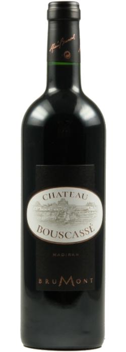 Château Bouscassé Madiran AC 2009