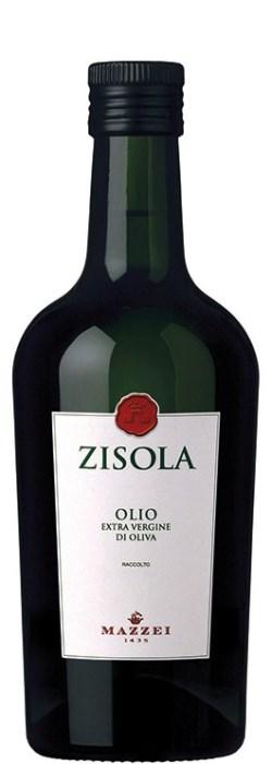 Zisola Olio Extra Vergine di Oliva DOP 2019