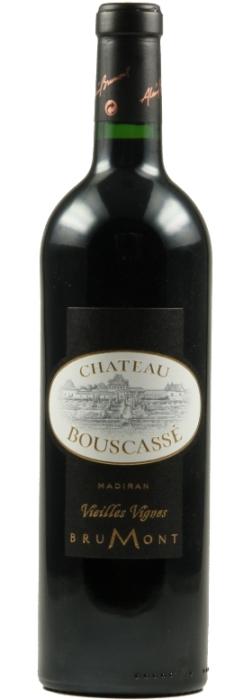 Château Bouscassé Vieilles Vignes Madiran AC 2012