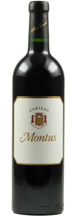 Château Montus Madiran AC 2015
