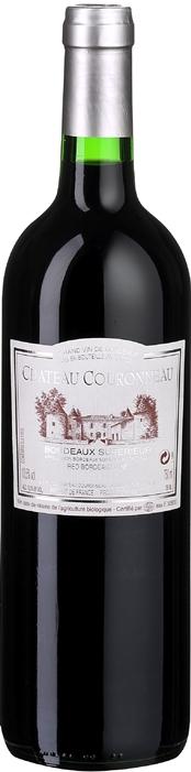Château Couronneau Bordeaux supérieur AC 2019