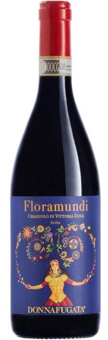 Donnafugata Floramundi Cerasuolo di Vittoria DOCG 2017