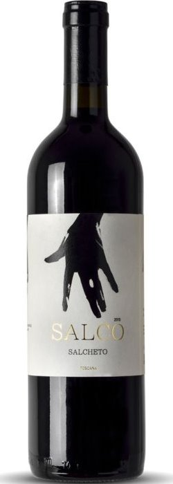 Salcheto Salco Vino Nobile di Montepulciano DOCG 2015