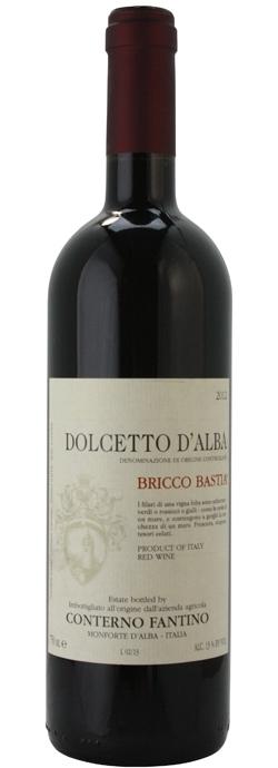 Conterno Fantino Dolcetto d'Alba Bricco Bastia DOC