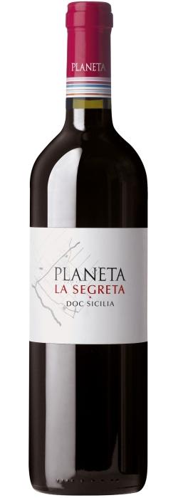 Planeta La Segretta Rosso Sicilia DOC 2018