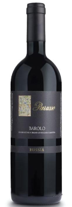 Parusso Barolo Bussia DOCG 2016